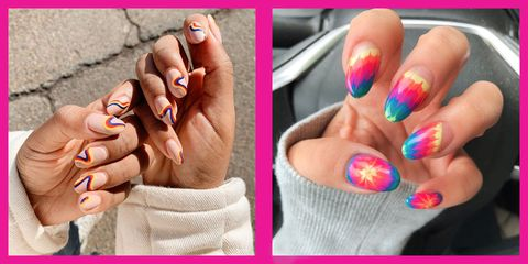 50 Best Nail Designs Of 2020 Nail Art Trends To Try This Year