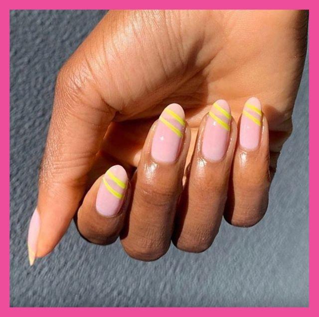 summer nail designs  nail art inspiration