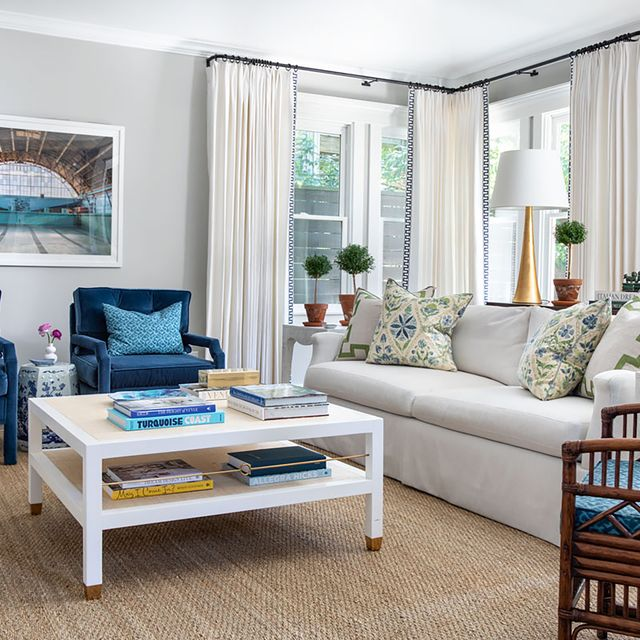 14 Best Summer Color Trends For 2020 Paint Colors To Try In Your Home This Summer