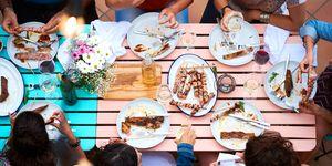 outdoor summer party essentials 2018