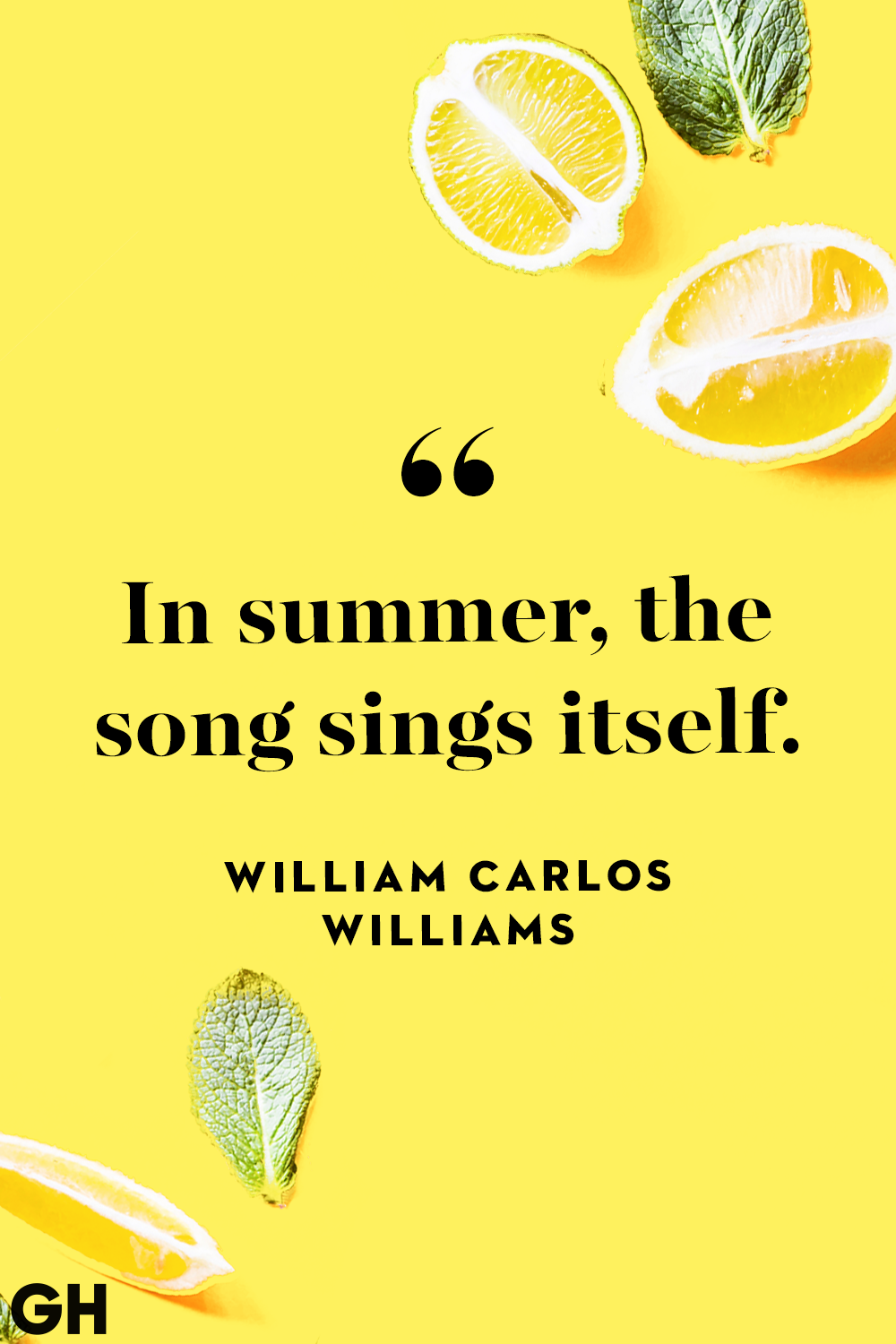 35 Best Summer Quotes - Lovely Sayings About Summertime