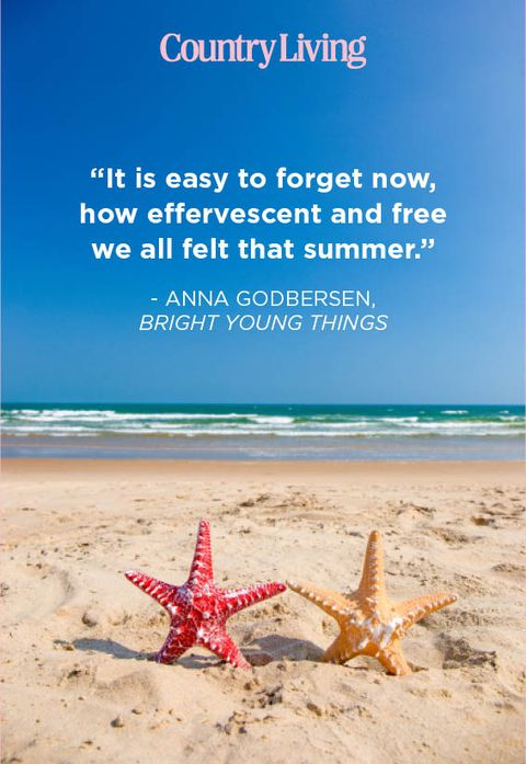 """it is easy to forget now, how effervescent and free we all felt that summer""   anna godbersen,  bright young things"