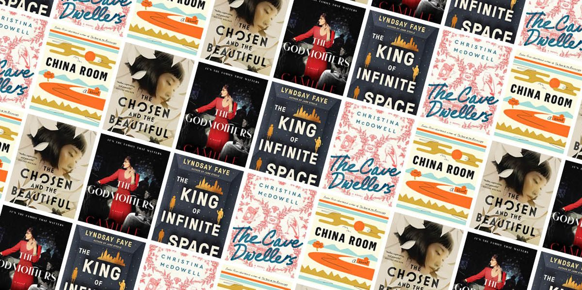32 New Books You Don't Want to Miss This Summer