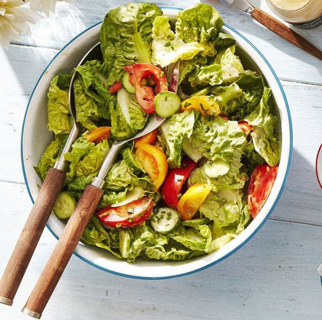 33 Easy Summer Salads Best Recipes For Summer Salad