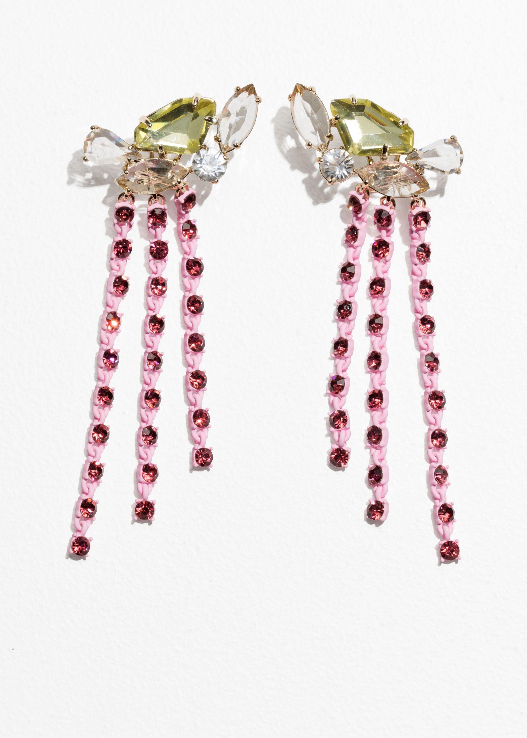 Shop sale summer trends- earrings