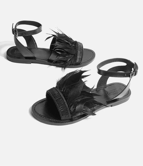 2b8ce89ab519ca 57 Pairs Of Sandals To Buy This Summer - Summer Sandals