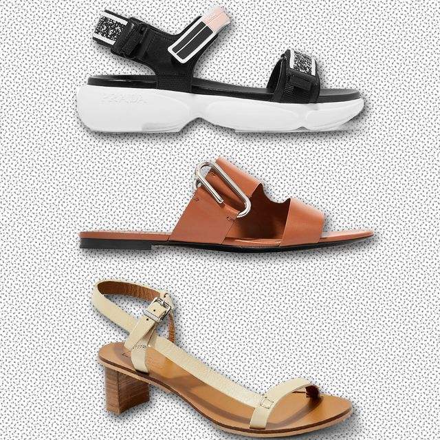 b20827e85f69 27 Pairs Of Sandals To Buy This Summer - Summer Sandals