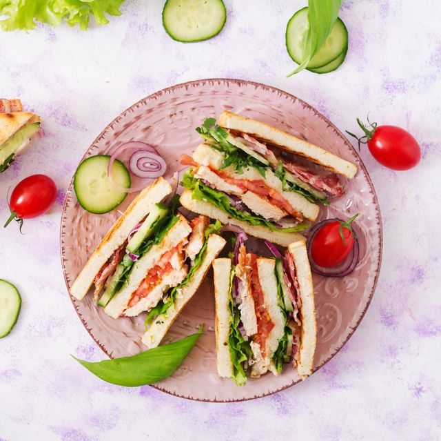 30 Best Sandwich Recipes For Summer Lunch Sandwich Ideas