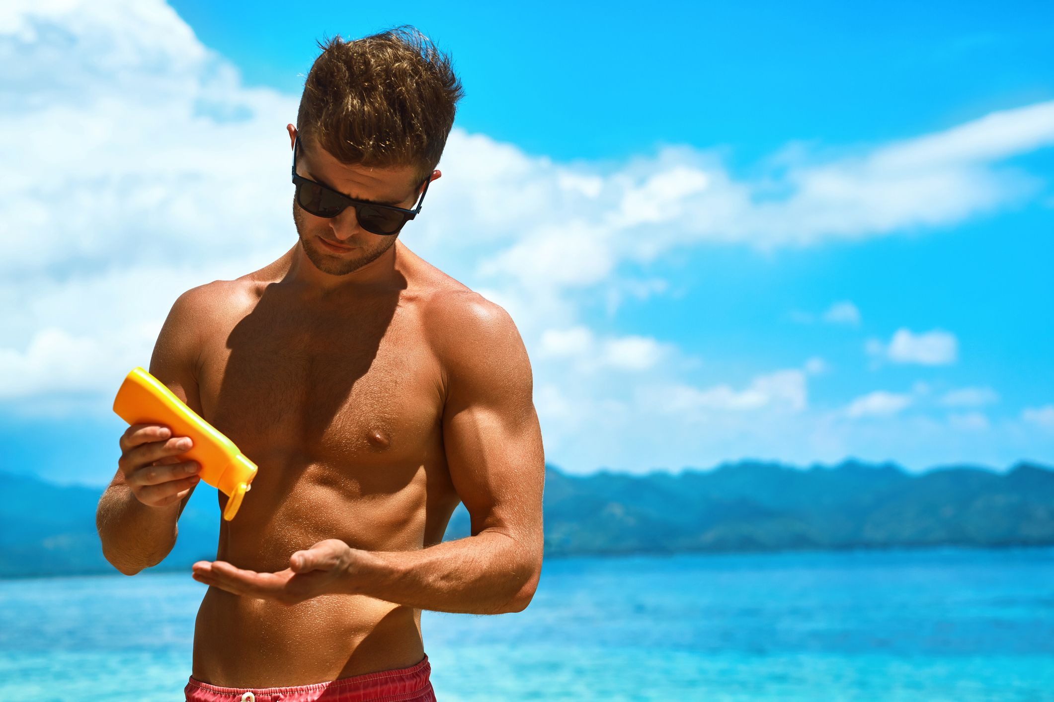 5 of the Best SPF Grooming Products