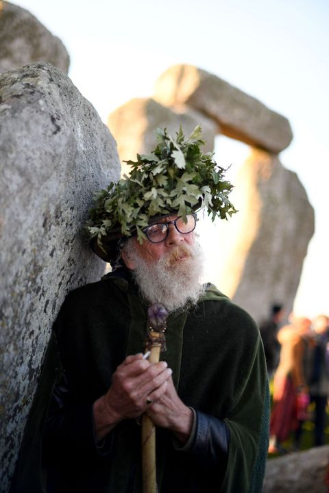 summer solstice 2019stonehenge