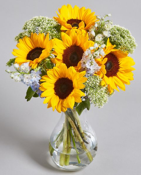 Summer Sunflower Bouquet, Marks & Spencer