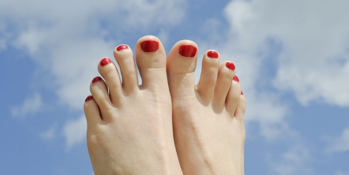 The Best Foots Peels for Smooth Skin