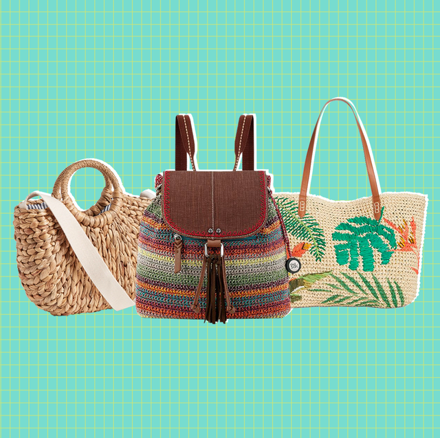 9f3eb5ae39a9 15 of the Best Beach Bags for 2019 — Totes for the Beach