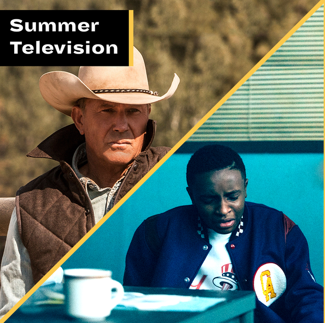 New Shows Summer 2019 15 Best Summer TV Shows 2019   Upcoming Summer 2019 TV Premiere