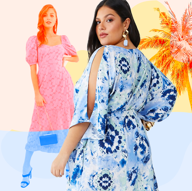 25 Summer Wedding Guest Dresses For 2019 What To Wear To Summer