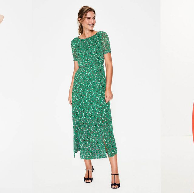 15 Summer Wedding Guest Dresses