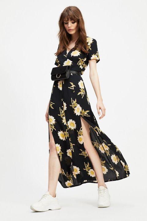 Summer wedding outfits under £100