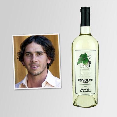 Ben Flajnik: An Aromatic Sauvignon Blanc