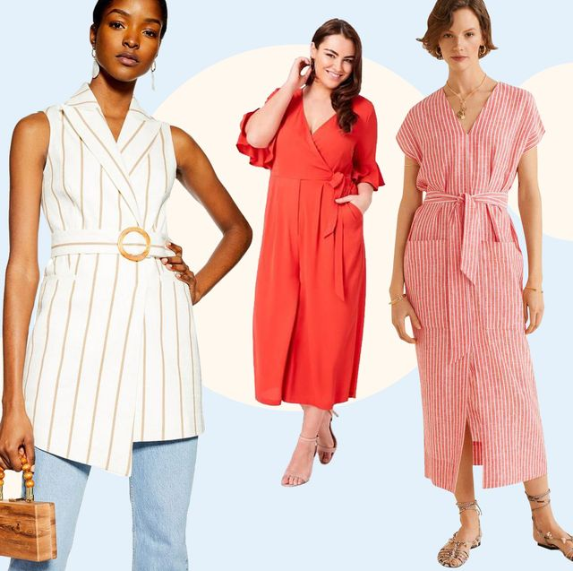 257b13f5ec88 22 Cute Summer Office Outfits 2019 — What to Wear to Work in the Summer