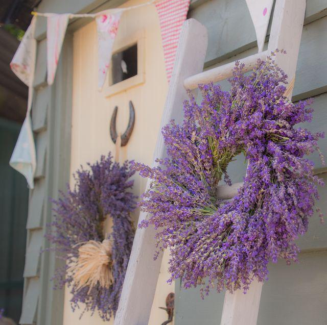 23 Diy Summer Wreath Ideas Outdoor Front Door Wreaths For Summer