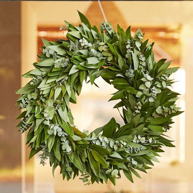 8 Best Summer Wreaths For 2019 Decorative Door Wreaths For Summer