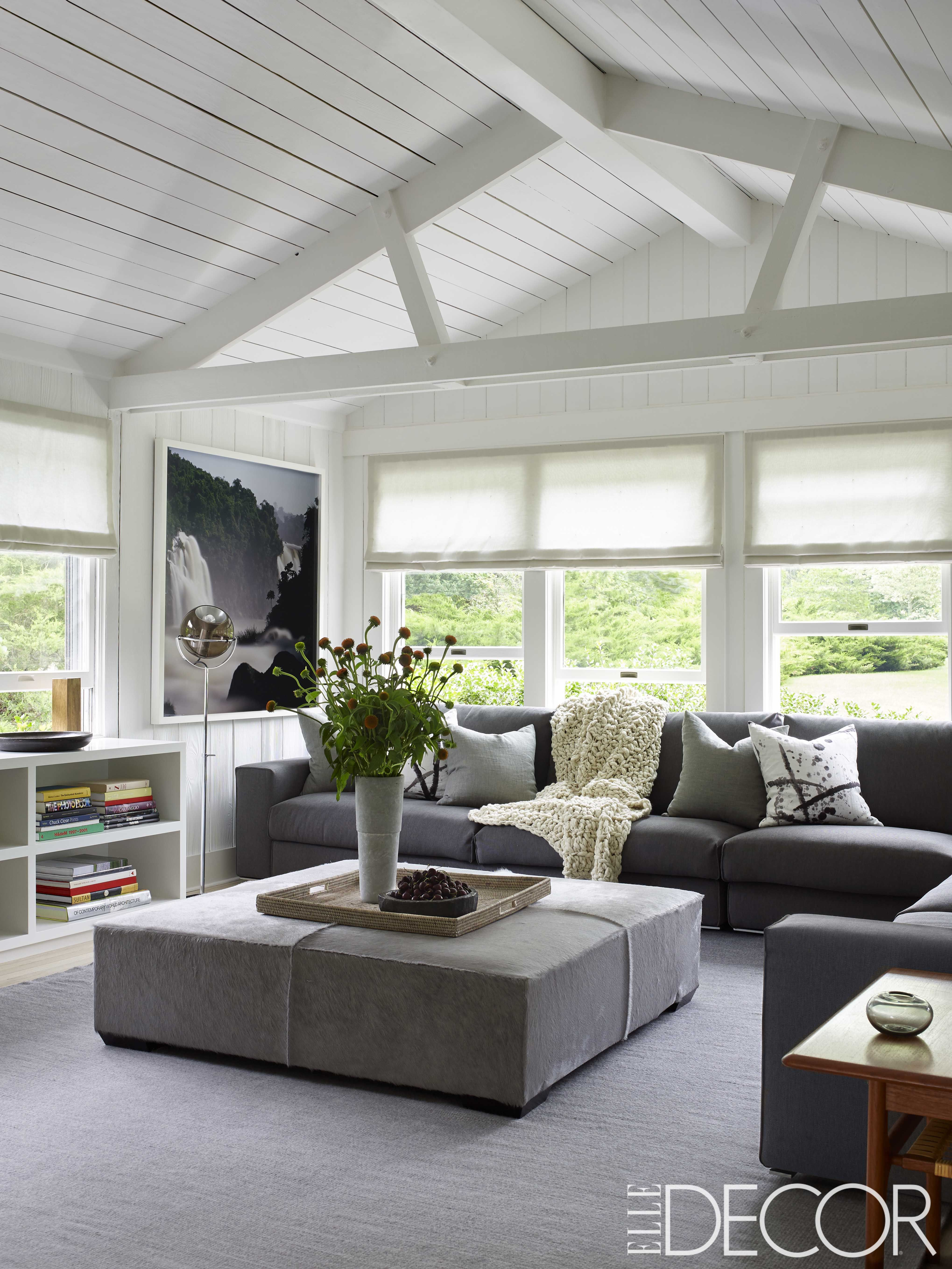 Amazing Ideas For Living Room Decorations Set
