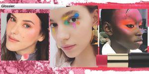 Summer Makeup Trends 2019
