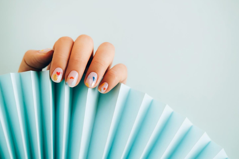 12 Summer Nail Art for 12   Best Nail Polish Designs for Summer
