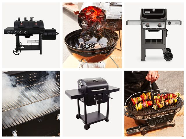 Best Grills 2019 Gas And Charcoal Bbq Grills