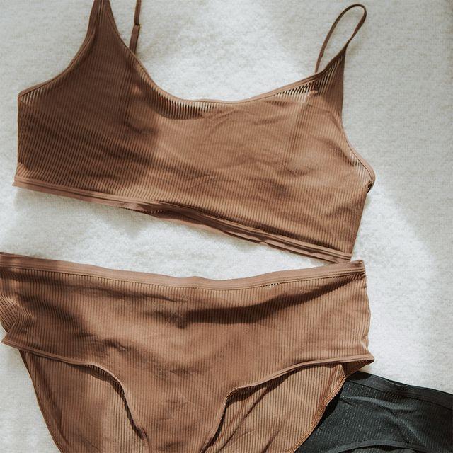 summersalt feel free intimates underwear collection