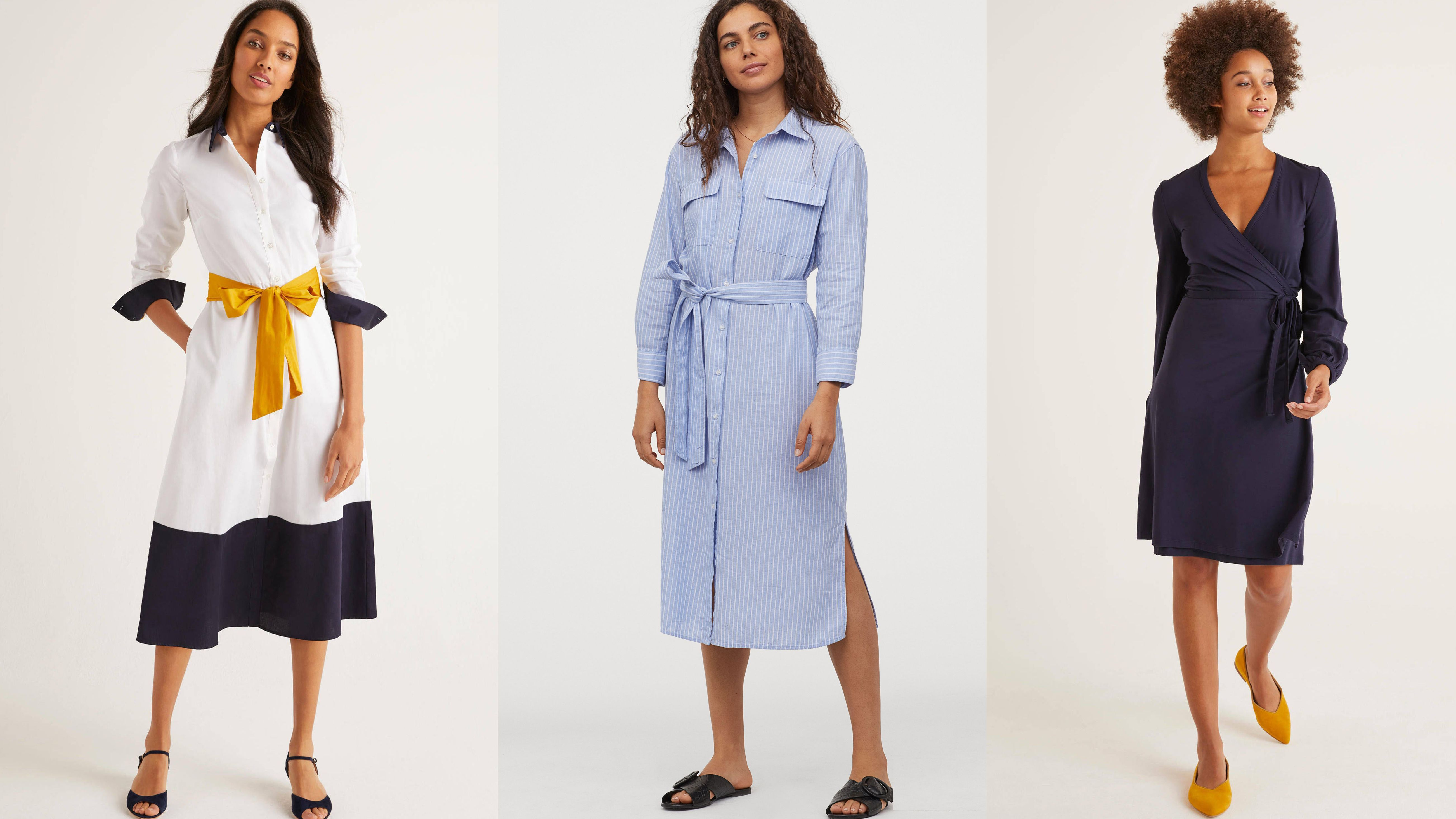 The best summer work dress to buy for