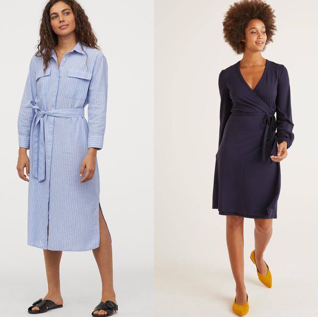 The Best Summer Work Dress To Buy For The Office 2020