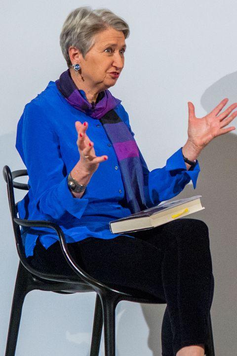 Lindsey Hilsum - Bazaar Summit 2018