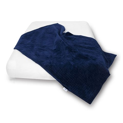 Best sleep remedies - weighted blanket
