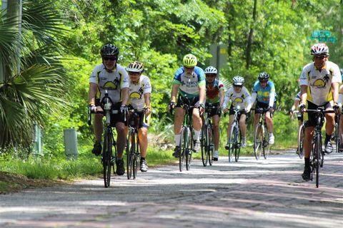 sumter landing bicycle club