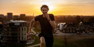 liefdevoorlopen, liefde voor lopen, hardlopen, runnersworld, Runner's World, runnersweb, what i eat in a day, eetdagboek, eten, inspiratie, voeding, eat, day, vla, M&M's, kwark, gezond, run, runch, vader, Imo Muller, eetdagboek, beweegdagboek, hardloper, Imo, zoontje, marathon, marathonloper, havermout, havermoutpap