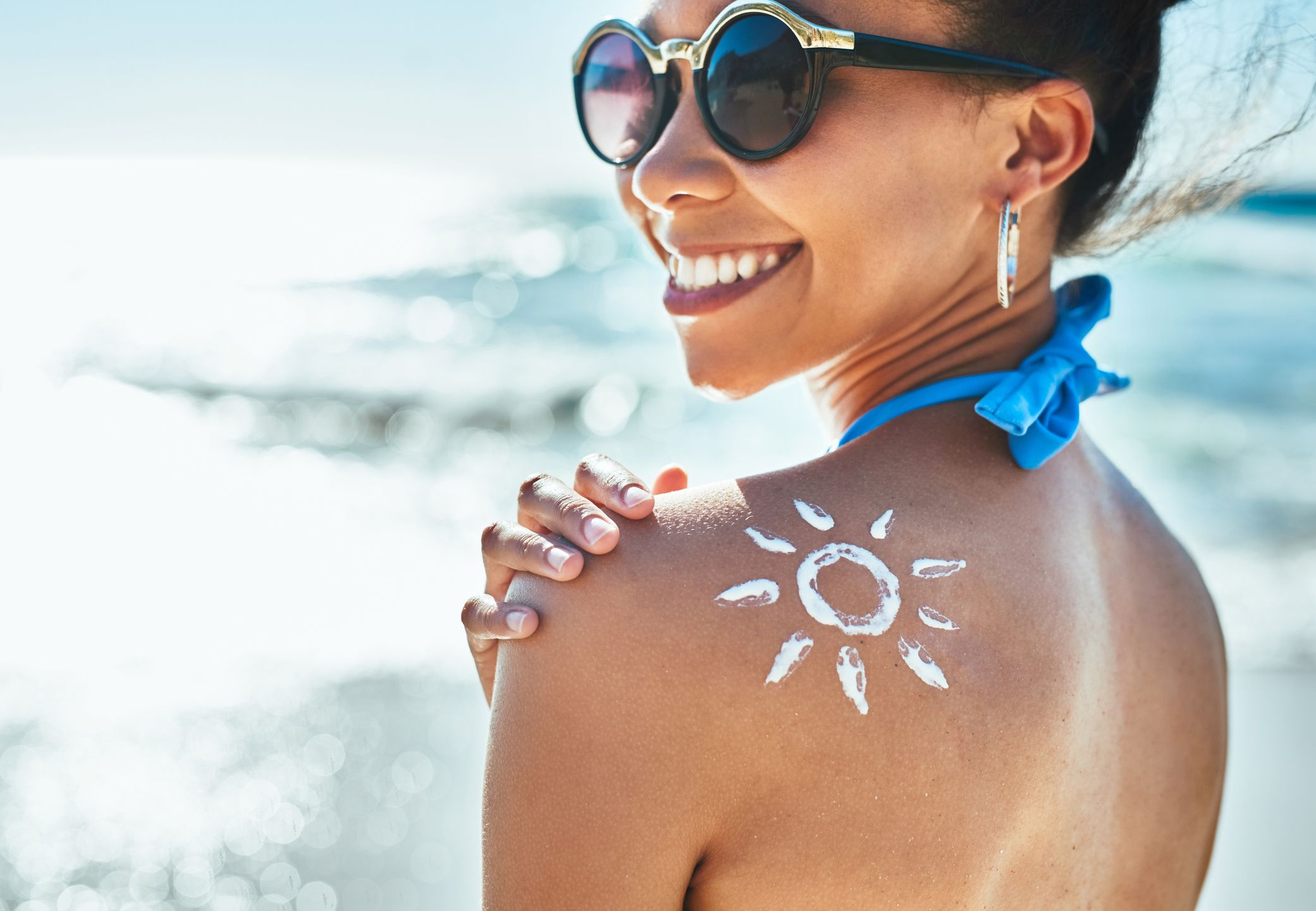 Whoa, What: SPF 100 Sunscreen Might Actually Work Better Than SPF 50