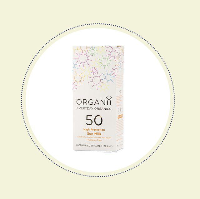 Eco-friendly sunscreen