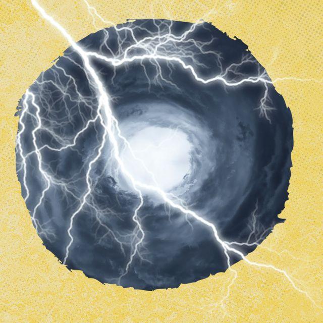 short story hurricane randall kenan