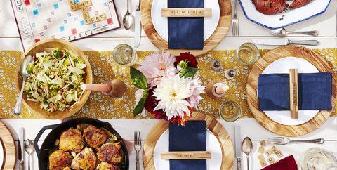 Southern Christmas Dinner Menu Ideas.Southern Christmas Dinner Menu Ideas
