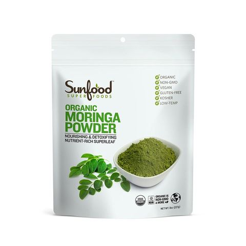 Sunfood Moringa Powder