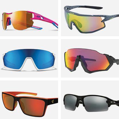 72fbb7b88ea Best Sunglasses for Cyclists