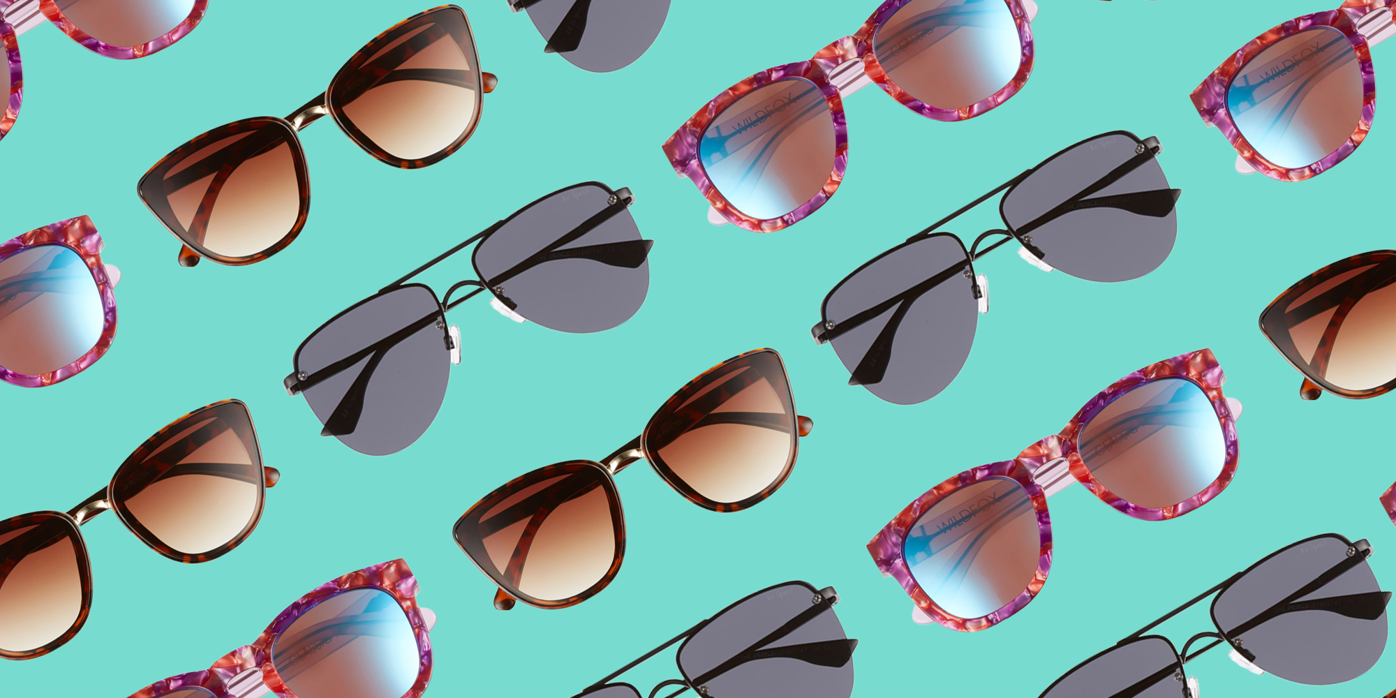 69e744caa1 12 Best Sunglasses for Round Faces