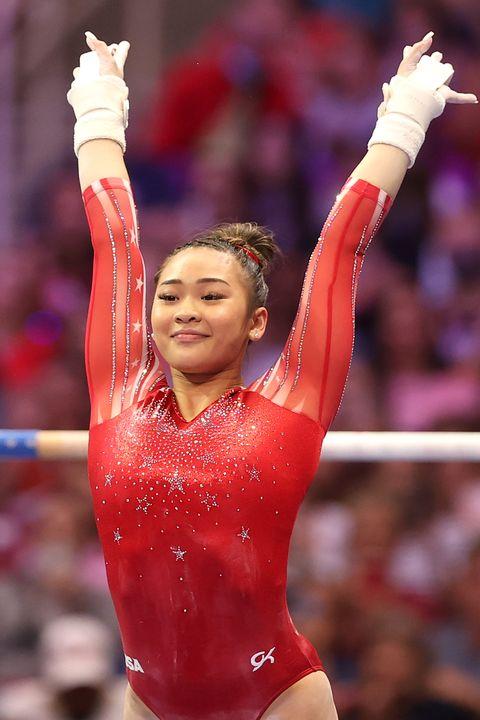 2021 us olympic trials gymnastics day 4