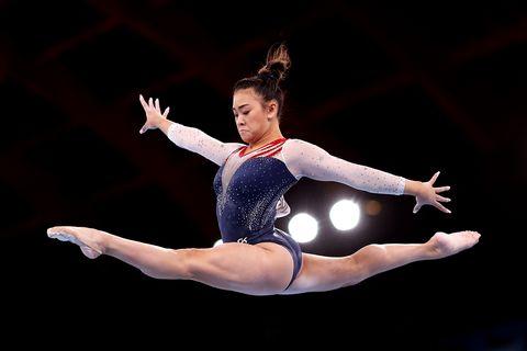 gymnastics artistic olympics day 6