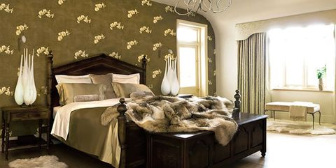 Pleasing 30 Impossibly Chic Olive Green Paint Color Decor Ideas Download Free Architecture Designs Scobabritishbridgeorg