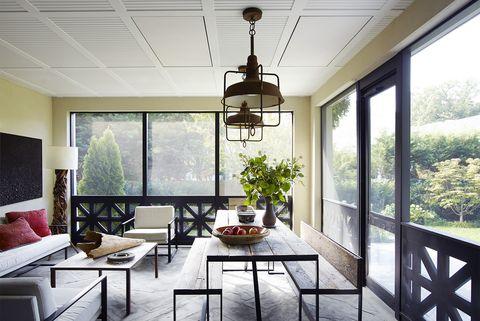 20+ Best Sunroom Ideas - Screened in Porch & Sunroom Designs