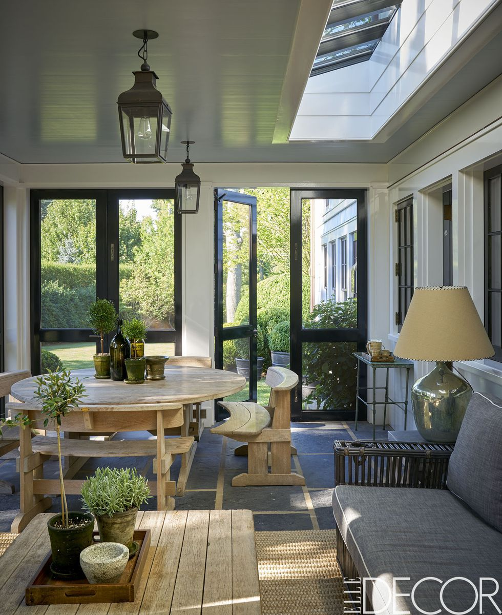 20+ Best Sunroom Ideas - Screened in Porch & Sunroom Designs