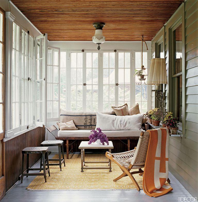 18 Sunroom Design Ideas Best Screened In Porches
