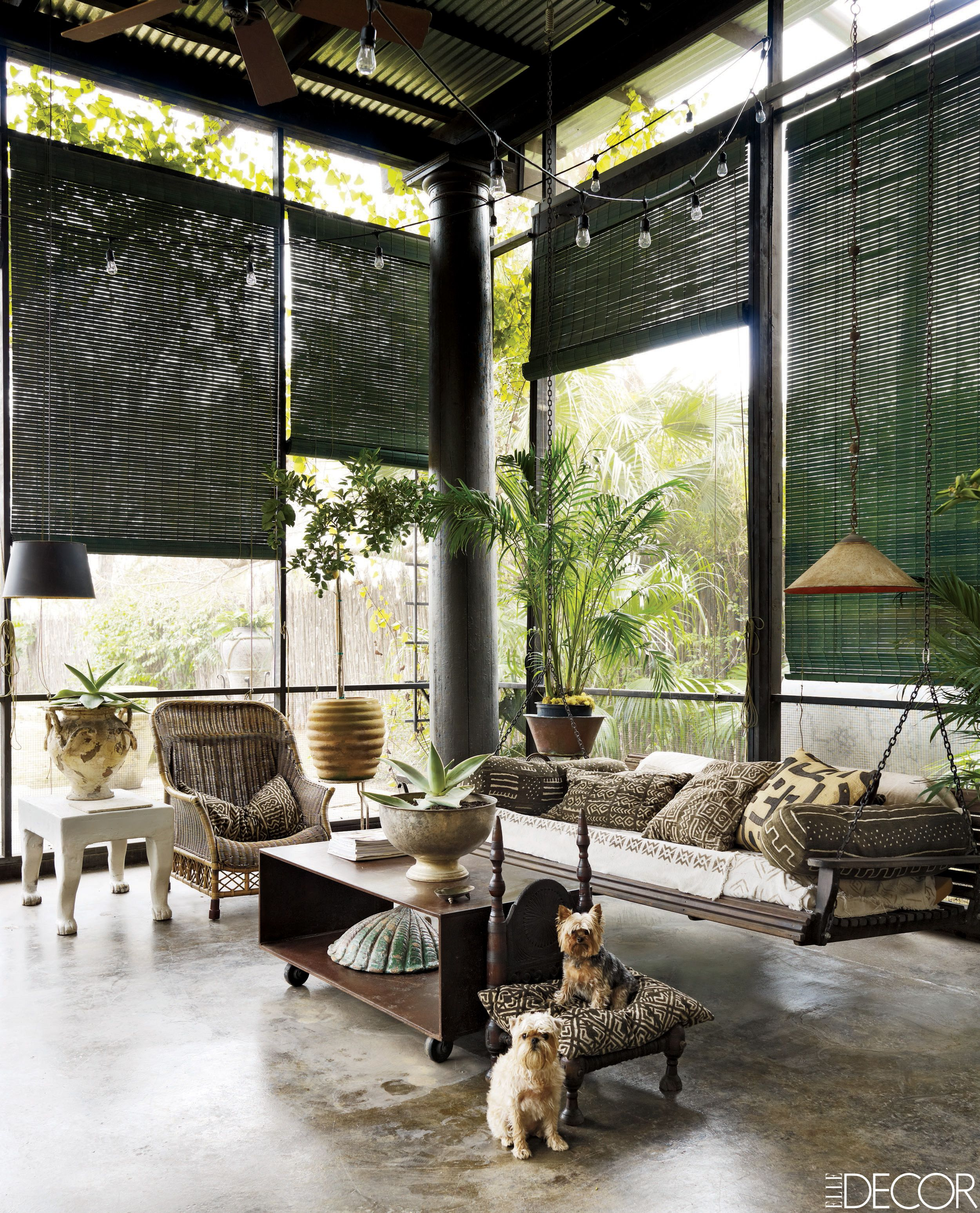 18 Sunroom Design Ideas - Best Screened In Porches